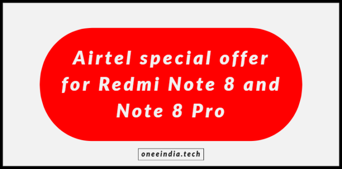 Airtel offer for mi